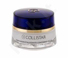 Collistar Special Anti-Age, Biorevitalizing, paakių kremas moterims, 15ml, (testeris)
