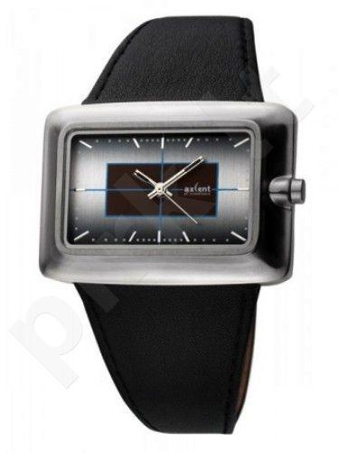 Laikrodis Axcent X48002-637