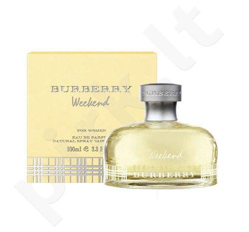Burberry Weekend, kvapusis vanduo moterims, 100ml, (testeris)