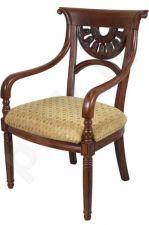 Kėdė su ranktūriais 97x60x66cm