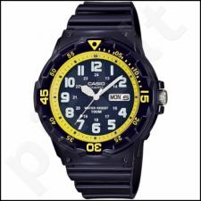 Vyriškas laikrodis Casio MRW-200HC-2BVEF