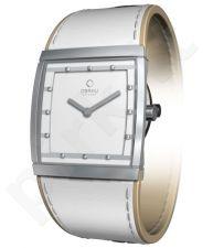 Moteriškas laikrodis OBAKU OB V102LCCRW