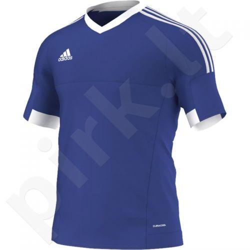 Marškinėliai futbolui Adidas Tiro 15 M S22367