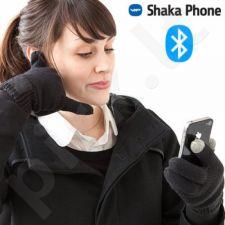 """Laisvų rankų įranga - pirštinės """"Shaka Phone"""""""