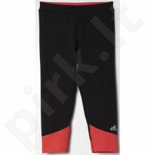 Sportinės kelnės Adidas Techfit Capri W AP0215