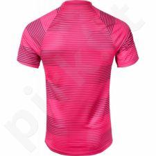 Marškinėliai futbolui Nike Flash Graphic 1 M 725910-639