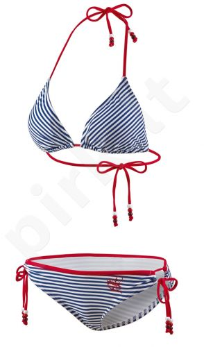 Maudymosi bikinis moterims Sailors Romance 35750 99 34B
