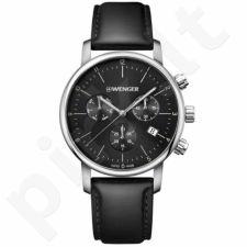 Vyriškas laikrodis WENGER URBAN CLASSIC CHRONO 01.1743.102