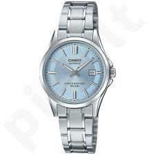 Moteriškas laikrodis Casio LTS-100D-2A1VEF