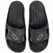 Šlepetės basenowe Aqua-Speed Arizona M juodas