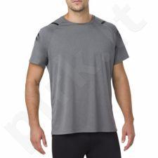 Marškinėliai bėgimui  Asics Icon SS Top M 154581-0773