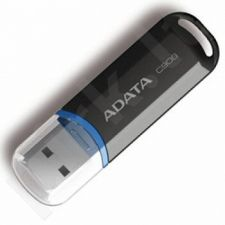 Atmintukas Adata C906 16GB, Classic Series, Snap-on cap dizainas, Juodas