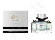 Gucci Flora Eau Fraiche, tualetinis vanduo (EDT) moterims, 75 ml