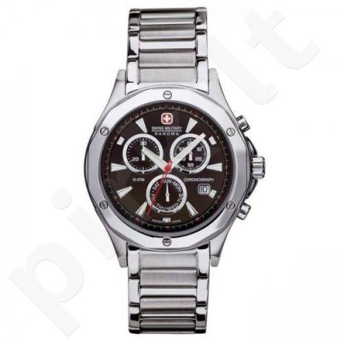 Vyriškas laikrodis Swiss Military 06.5128.04.007