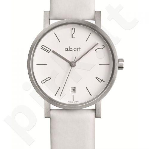Moteriškas laikrodis a.b.art OS103