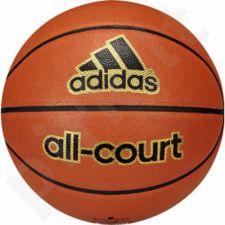 Krepšinio kamuolys Adidas All Court X35859