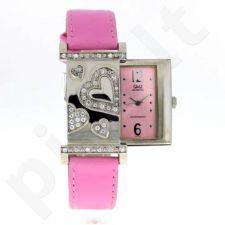 Moteriškas laikrodis Q&Q 9937-302
