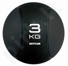Medicininis kamuolys MEDICINE BALL 3kg