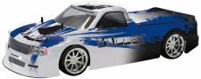 Radio bangomis valdomas Jamara Germany Bullet 1:10 Racing Pickup