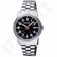 Vyriškas laikrodis WENGER FIELD CLASSIC 01.0441.138