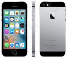 Telefonas Apple iPhone SE 4G 16GB Pilkas