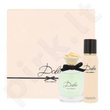 Dolce & Gabbana Dolce rinkinys moterims, (EDP 50 ml + kūno losjonas 100 ml)