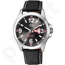 Vyriškas laikrodis Q&Q A200J305Y