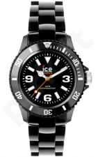 Laikrodis ICE WATCH  Black - Unisex SD-BK-U-P-12