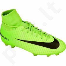 Futbolo bateliai  Nike Mercurial Victory VI DF FG Jr 903600-303