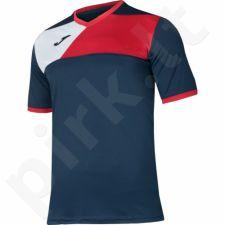 Marškinėliai futbolui Crew 2 Joma M 100611.306