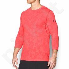 Marškinėliai treniruotėms Under Armour Threadborne ™ ¾ Utility M 1305850-963