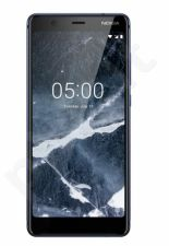 Nokia 5.1 Dual 16GB blue