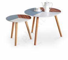 2-jų staliukų komplektas MULTI