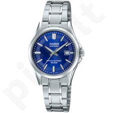 Moteriškas laikrodis Casio LTS-100D-2A2VEF
