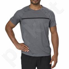 Marškinėliai bėgimui   Asics SS Top M 154582-0773