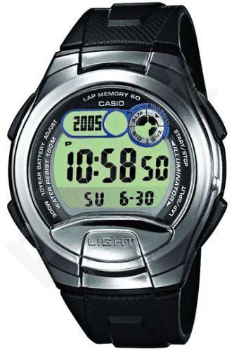 Laikrodis Casio W-752-1A