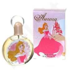 Disney Princess Aurora, tualetinis vanduo moterims, 50ml