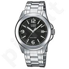 Vyriškas laikrodis CASIO MTP-1215A-1AEF