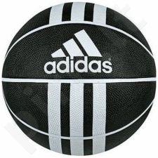 Krepšinio kamuolys Adidas Rubber X 279008