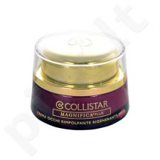 Collistar Replumping Regenerating akių krems SPF15, kosmetika moterims, 15ml