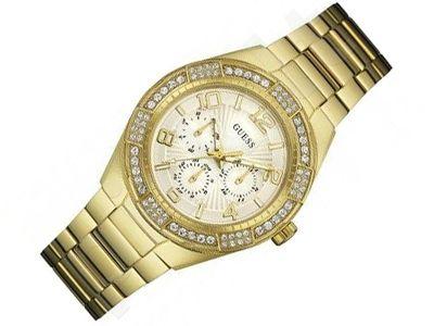 Guess W0729L2 moteriškas laikrodis