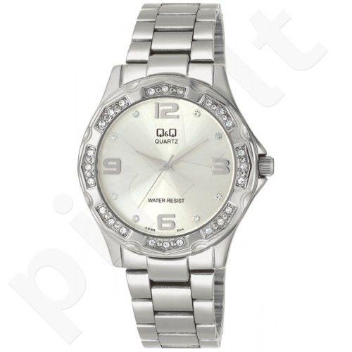 Moteriškas laikrodis Q&Q KW89J204Y