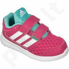 Sportiniai bateliai bėgimui Adidas   LK Sport 2 CF Kids AF4524