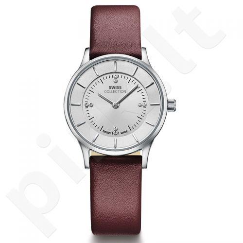 Moteriškas laikrodis Swiss Collection SC22038.07