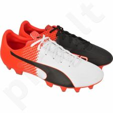 Futbolo bateliai  Puma evoSPEED 4.5 Tricks FG M 10359203