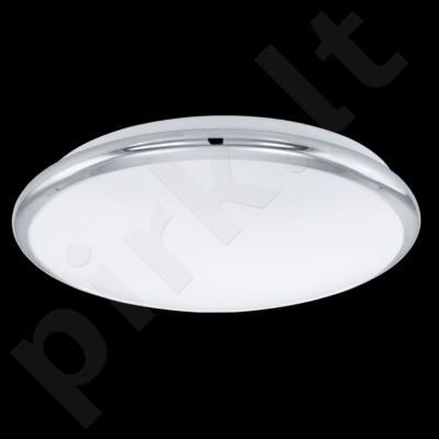 Sieninis / lubinis šviestuvas EGLO 93496   MANILVA