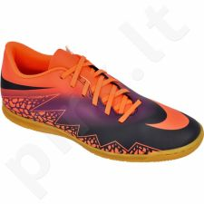 Futbolo bateliai  Nike HypervenomX Phade II IC M 749890-845