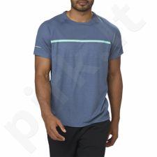 Marškinėliai bėgimui  Asics SS Top M 154582-0793