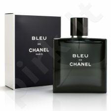 Chanel Bleu de Chanel, tualetinis vanduo (EDT) vyrams, 150 ml