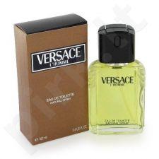 Versace L`Homme, tualetinis vanduo (EDT) vyrams, 100 ml (Testeris)